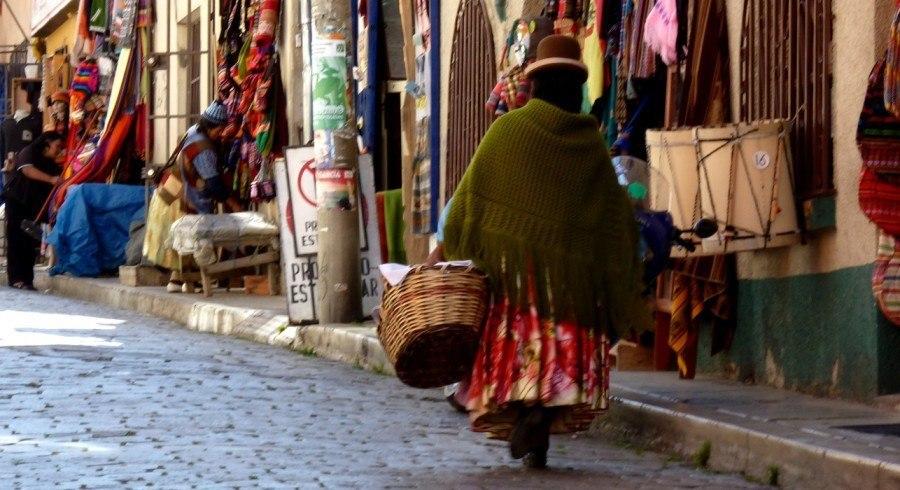 Ideal für Kulturreisen: Bolivien
