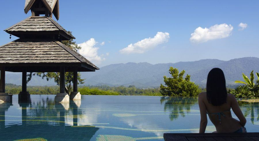 Wellnessreisen in Thailand