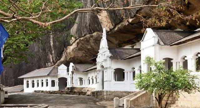 Sigiriya Festung