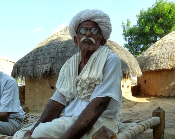 The Bishnoi Nature Worshipers of India