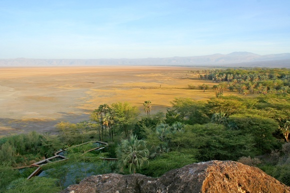 Lake Eyasi, Northern Tanzania