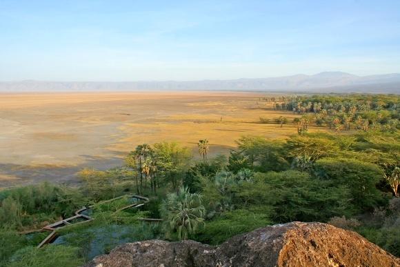 Lake Eyasi, Northern Tanzania - Tribal beliefs