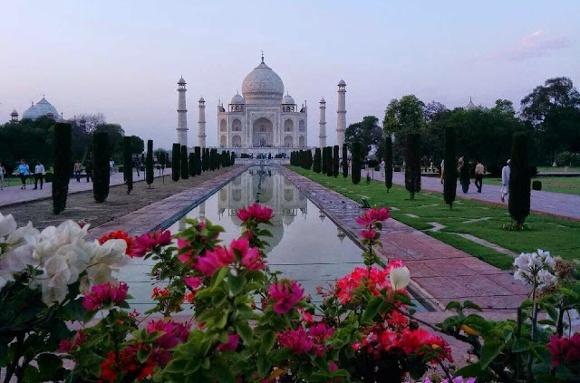 So Many Happy Memories: India