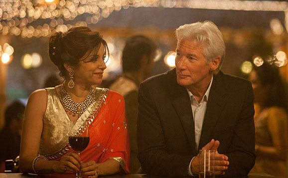 Discover India in The Second Best Exotic Marigold Hotel