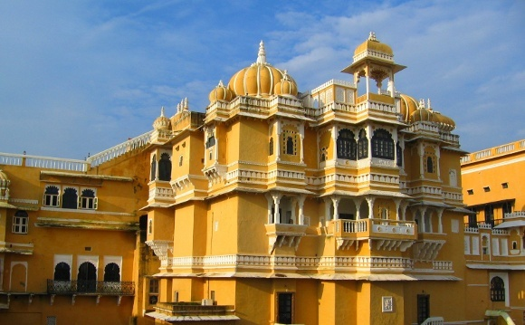 Savouring Royal Life with Travels in Rajasthan