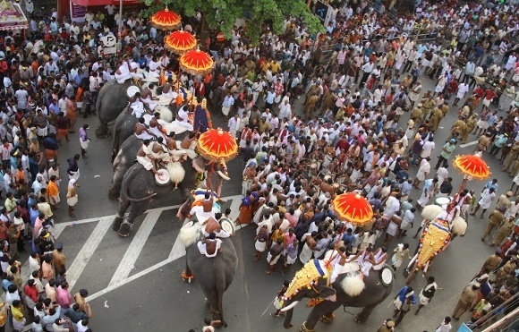 Introducing Onam, A Festival Uniting The People Of Kerala
