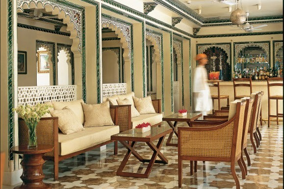 India's Finest Colonial Retreats