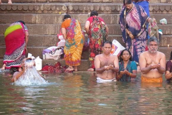 Varanasi: Love it or hate it...