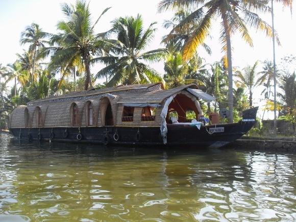 My South India Holiday: A Spiritual Disneyland
