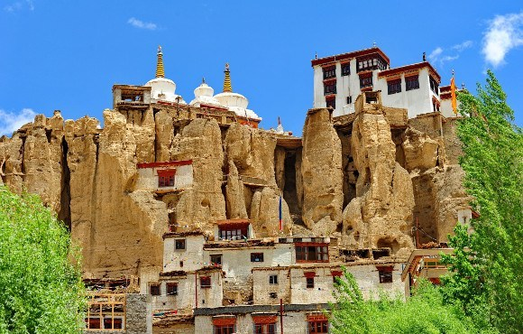 Our Top 10 Things To See in Ladakh