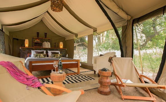 Namiri Plains - A Magical Retreat In Tanzania's Serengeti Desert