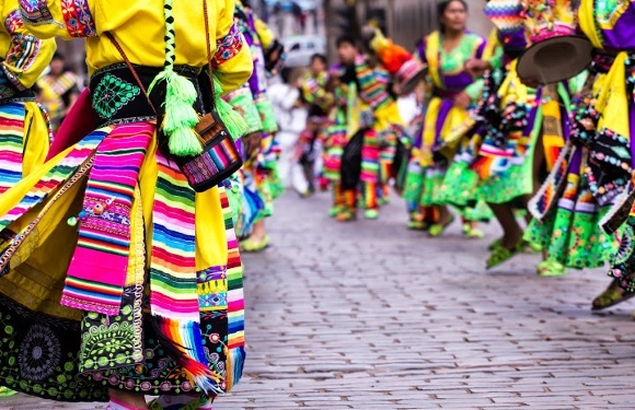 Inti Raymi: Festival Of The Sun - Stepping Back In Time