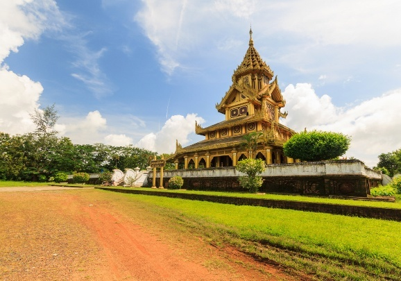 Top 5 Things To See On Your Trips to Myanmar