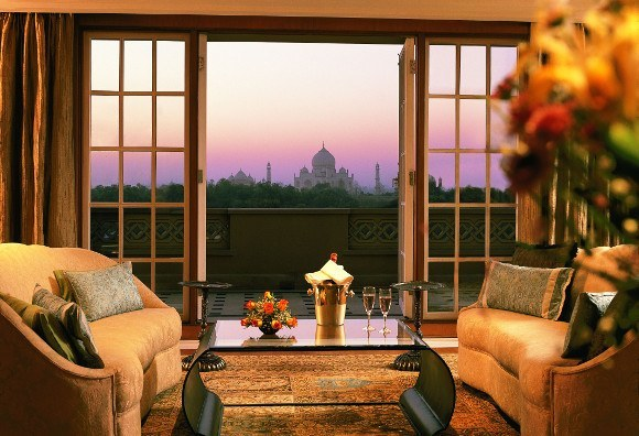 World's Best Hotels 2014