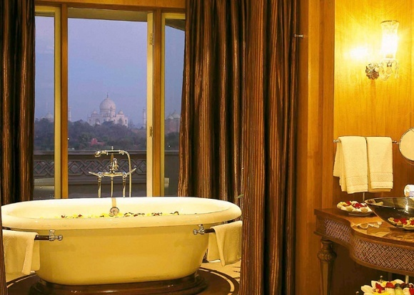 Luxury Travel in India