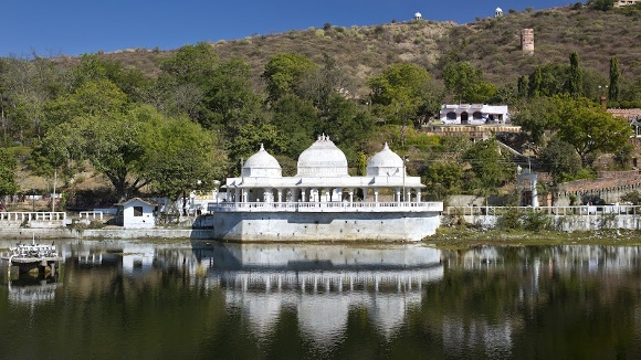 Romantic Udaipur - Top 7 Hot-spots In The City Of Love