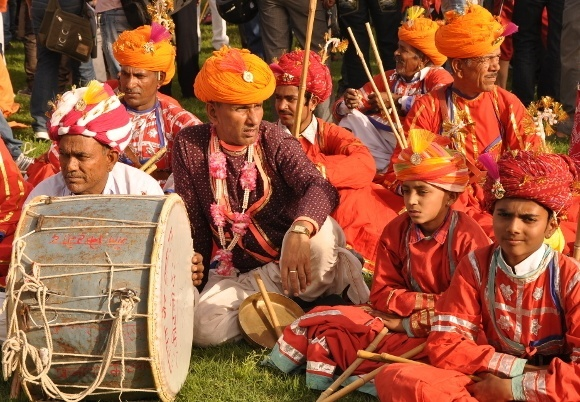 Indian arts and culture