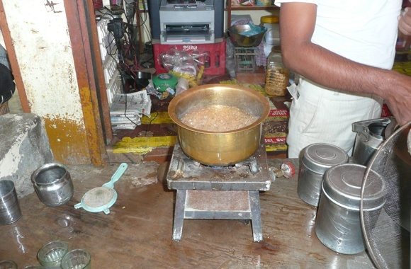 Masala Chai - A Surprise Experience Of Indian Tea Culture...On The Streets