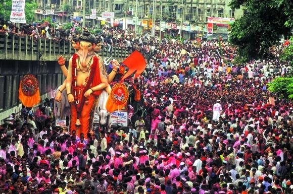 Celebrate! Festivals in India