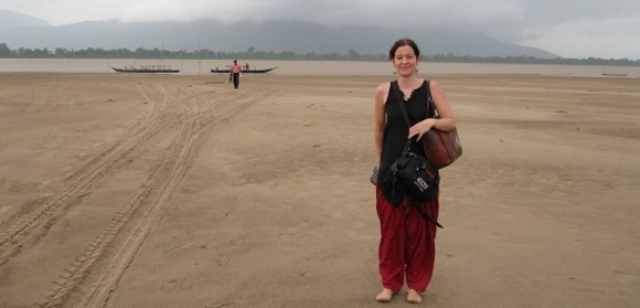 Safe and Solo Travel in Asia