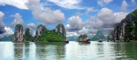 Top 10 Things to Do in Vietnam