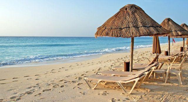 Strand von Mancora