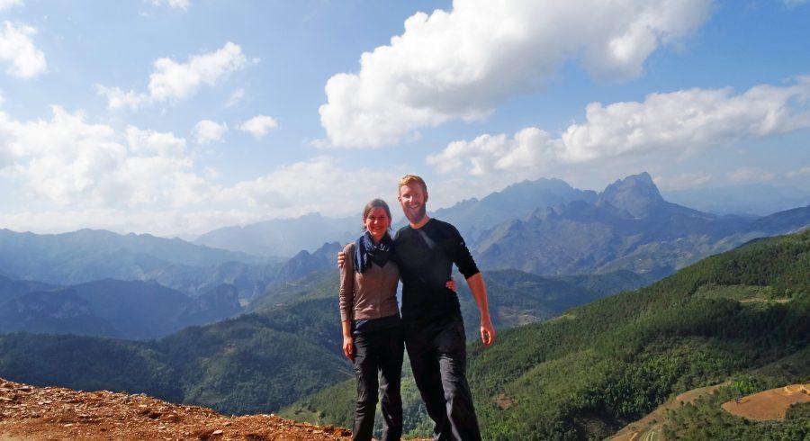 Vietnam Reisebericht von Duchstein & Sebastian Haffner - Besuch bei der ethnischen Minderheit der Hmong