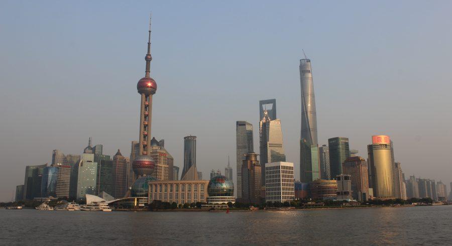 China Reisebericht-Beijing City