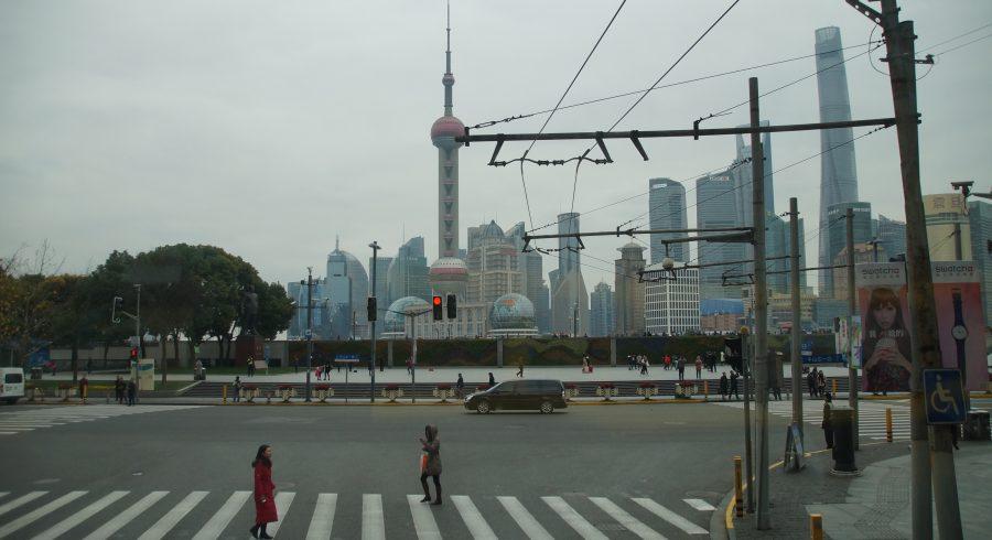 China Reisebericht von Teresa Fischler