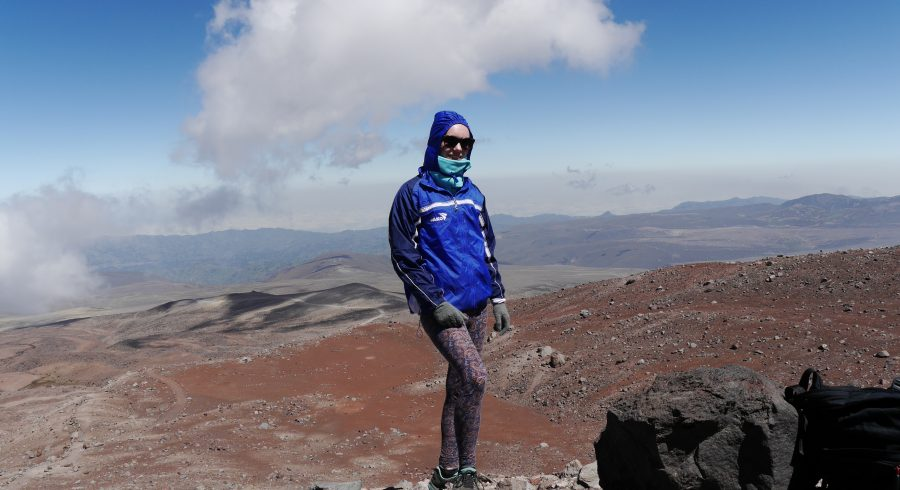 Ecuador Reisebericht von Jasmin Borst