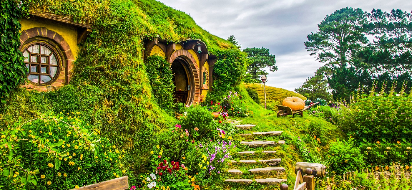 Enjoy a Lord of the Rings tour in New Zealand | Enchanting Travels